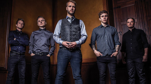 Leprous Frontman: This Doesn't Mean I Don't Like Prog Rock