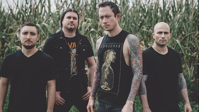 Trivium Tour 2020 Trivium Is 'Shifting Gears' Towards New Album, Expect a Lot of