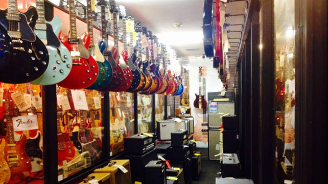 Do You Think You Know What Makes A Cheap Guitar So Inexpensive