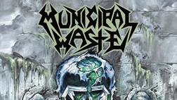 Municipal Waste: Slime And Punishment