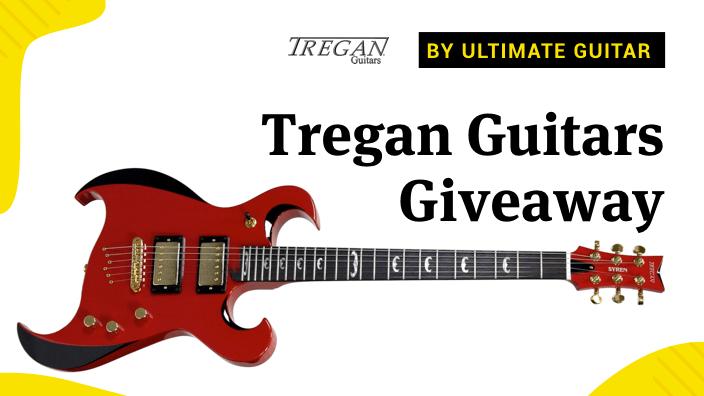 Guitar giveaways canada