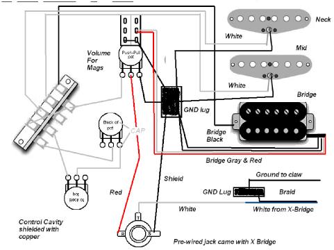 Yamaha Eg 112 Electric Guitar Wiring Diagram Vacuum Auto
