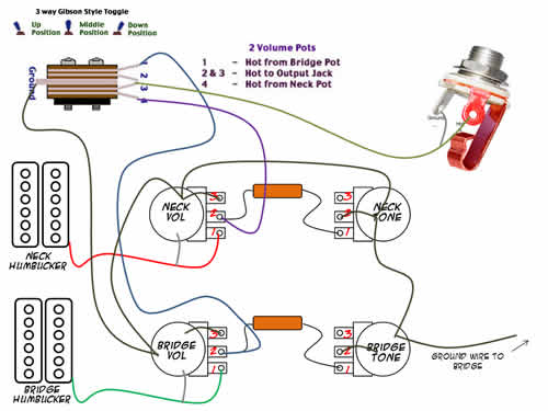 need help with wiring diagram ultimate guitar rh ultimate guitar com Humbucker Guitar Wiring Diagrams Humbucker Guitar Wiring Diagrams