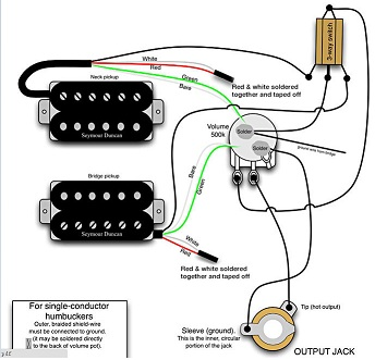 Fantastic Wiring Gibson Three Way Switch Basic Electronics Wiring Diagram Wiring Database Wedabyuccorg