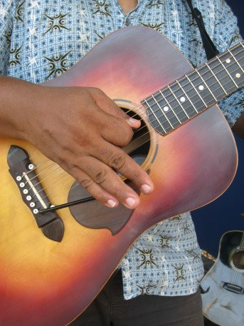 Acoustic Tremolo Arm Ultimate Guitar
