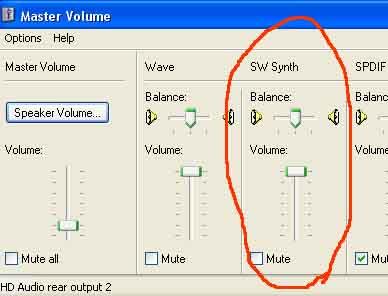 guitar pro 5.2 no sound