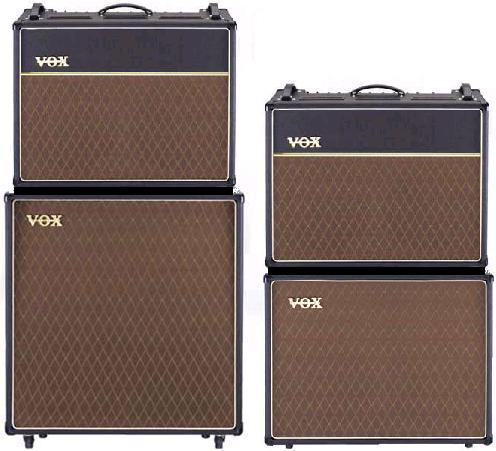Vox 2x12 or 4x12 cabinet?..... - Ultimate Guitar