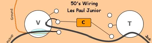 Wiring diagram les paul junior wiring diagram and schematics gibson les paul junior wiring diagram epiphone les paul jr wiring diagram wiring diagramrh swarovskicordoba Images