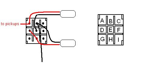 Wiring Diagram Telecaster Custom also Les Paul Wiring Diagrams Seymour Duncan furthermore Les Paul Humbucker Wiring Diagram moreover Epiphone Les Paul Wiring Diagram besides Understanding The Treble Bleed Mod. on humbucker pickup wiring diagram