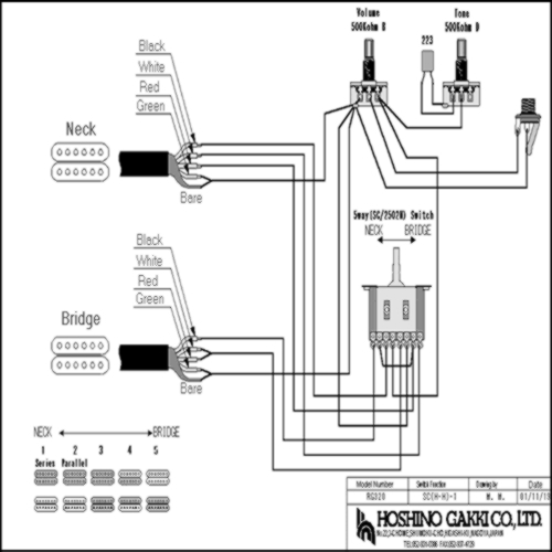 Warman Pickup Wiring Diagram - Wiring Library •