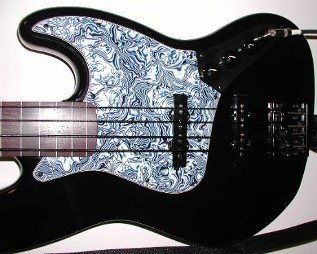 New Pickguard? - Ultimate Guitar