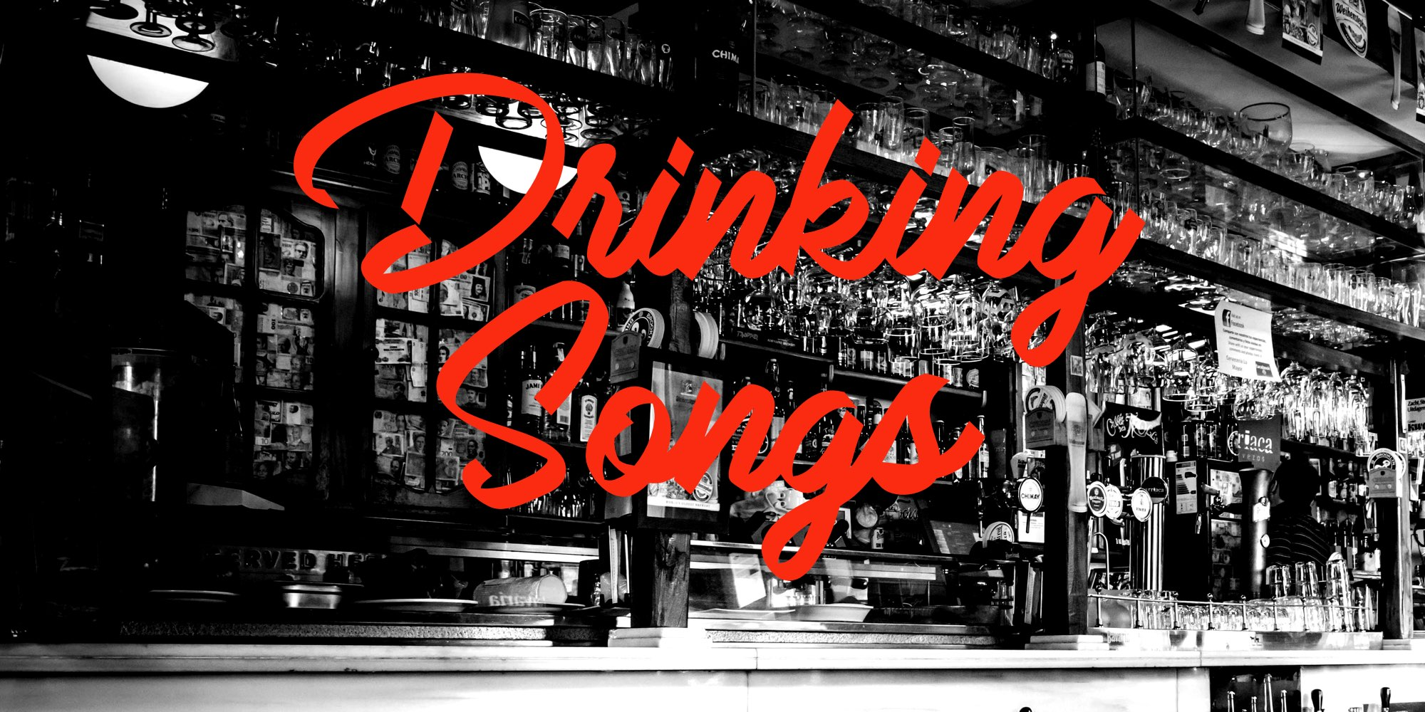 Drinking Songs Tab Collections Ultimate Guitar