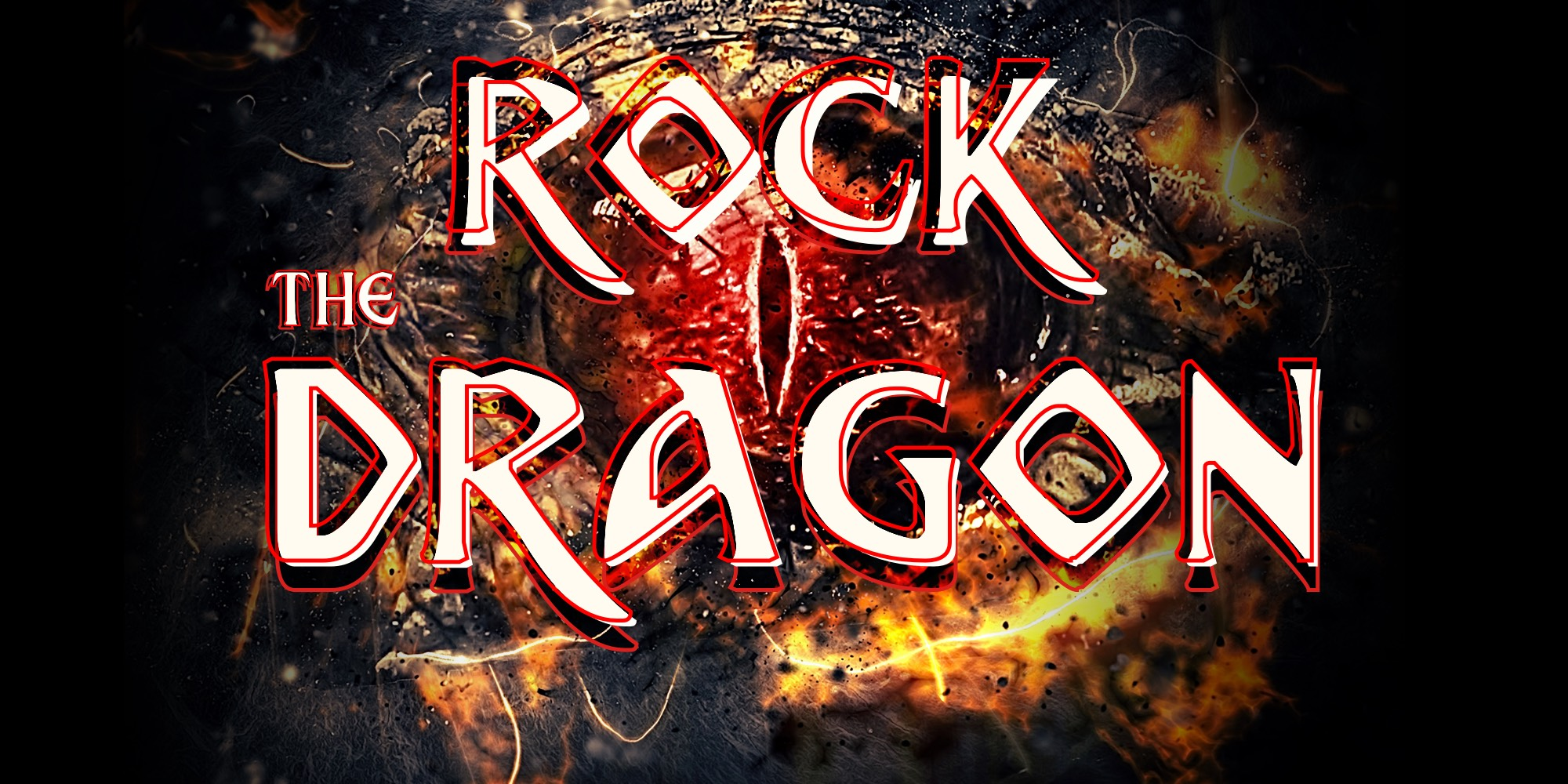 Rock The Dragon Tab Collections Ultimate Guitar