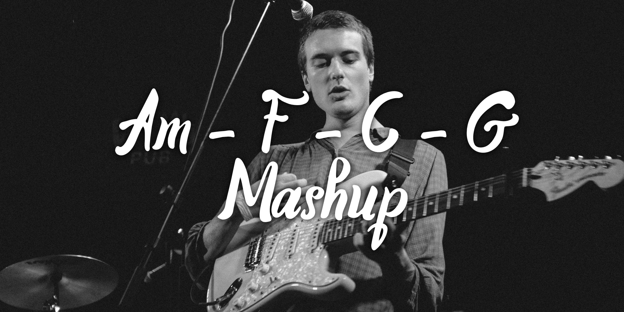 Am F C G Mashup Tab Collections Ultimate Guitar