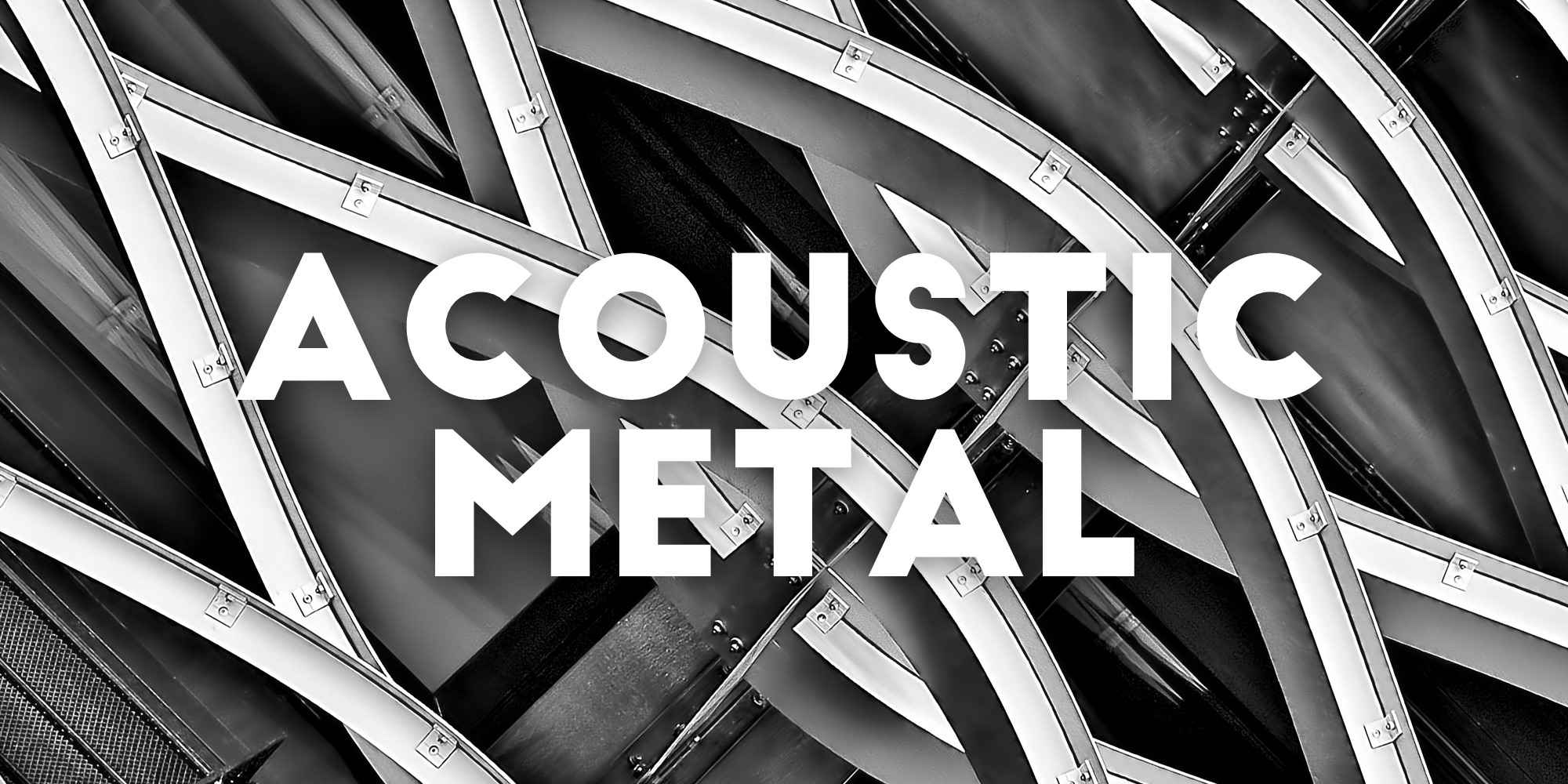 Acoustic Metal Tab Collections Ultimate Guitar