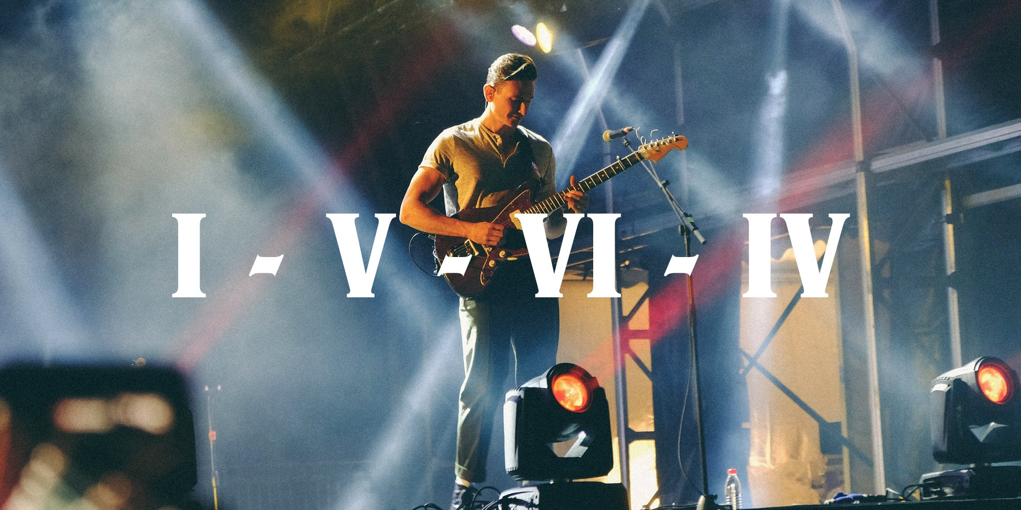I V Vi Iv Tab Collections Ultimate Guitar