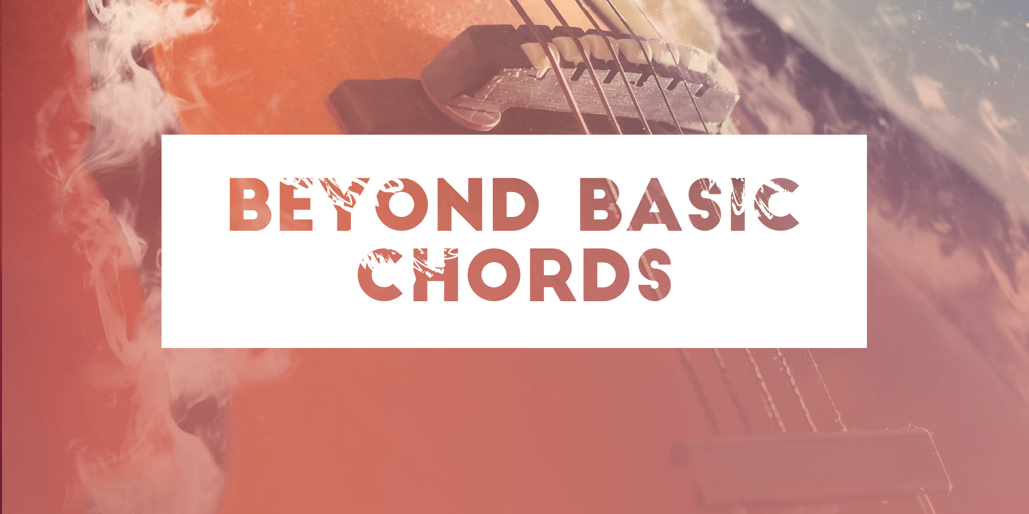 Beyond Basic Chords Tab Collections Ultimate Guitar