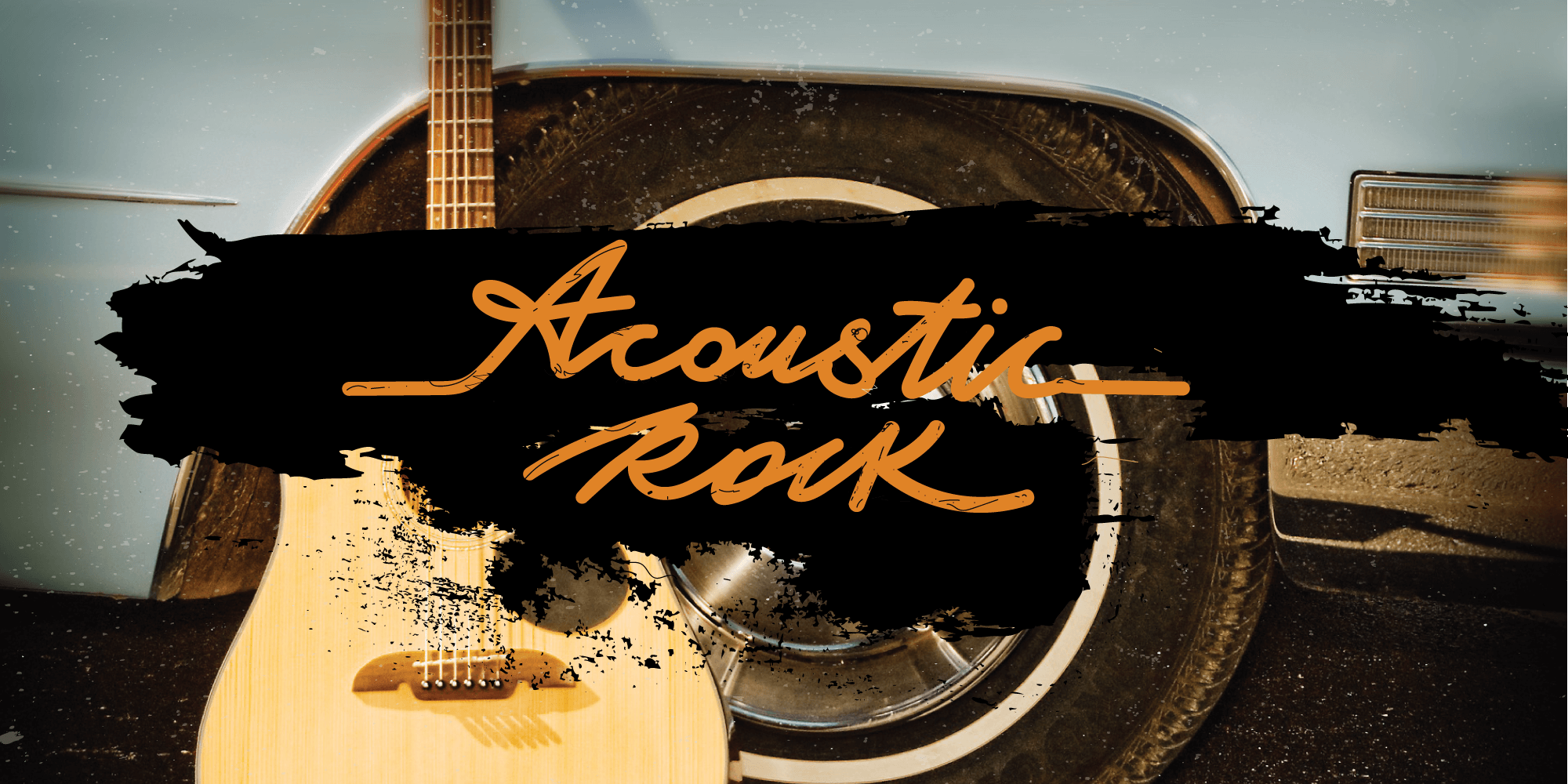 Acoustic Rock Tab Collections Ultimate Guitar