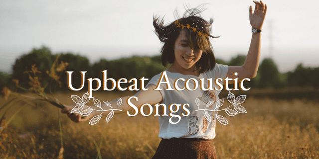 Upbeat Acoustic Songs | Tab Collections @ Ultimate-Guitar com